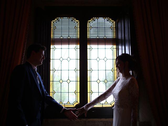 La boda de Borja y Noemi en Olerdola, Barcelona 17