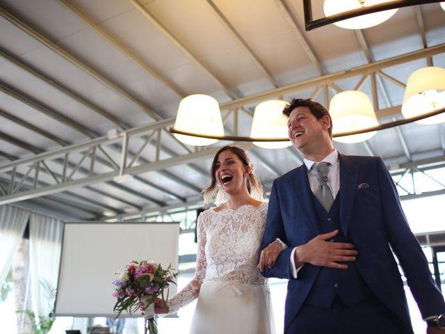 La boda de Borja y Noemi en Olerdola, Barcelona 20