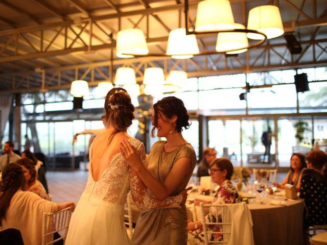 La boda de Borja y Noemi en Olerdola, Barcelona 24
