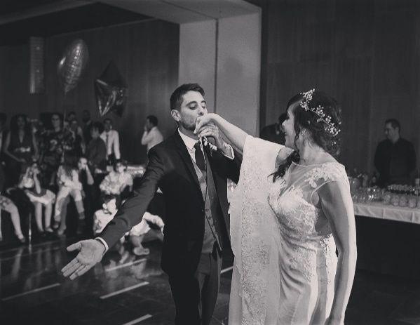 La boda de David  y Laura en Zaragoza, Zaragoza 4