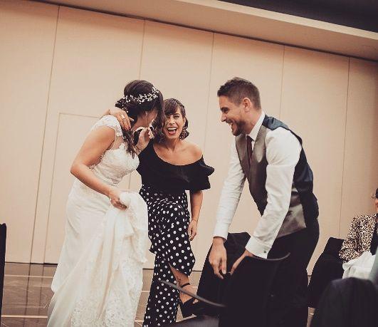 La boda de David  y Laura en Zaragoza, Zaragoza 7