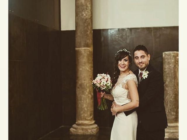 La boda de David  y Laura en Zaragoza, Zaragoza 8