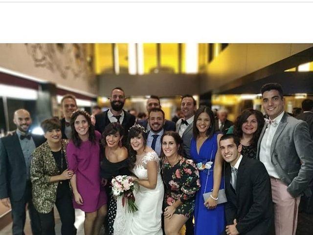 La boda de David  y Laura en Zaragoza, Zaragoza 12