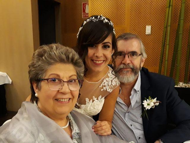 La boda de David  y Laura en Zaragoza, Zaragoza 13