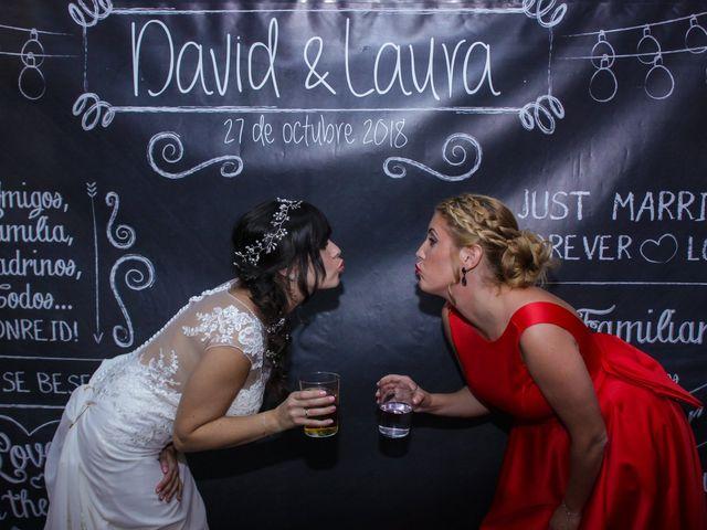 La boda de David  y Laura en Zaragoza, Zaragoza 16