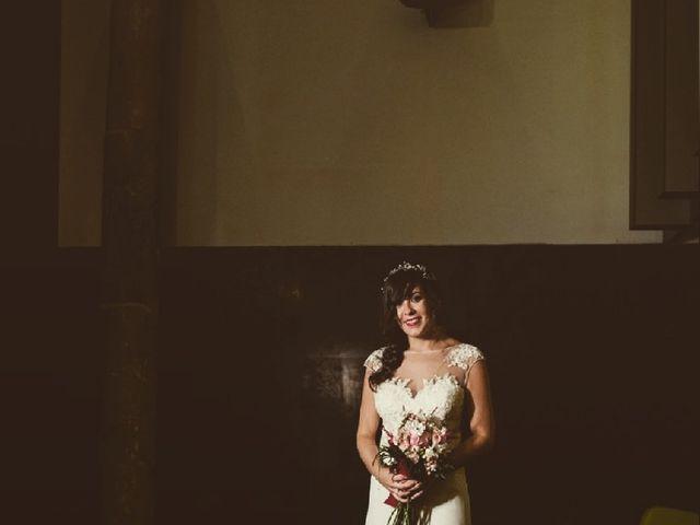 La boda de David  y Laura en Zaragoza, Zaragoza 18