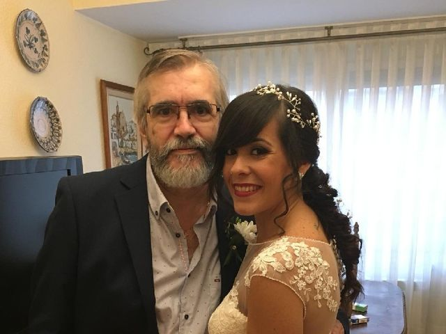 La boda de David  y Laura en Zaragoza, Zaragoza 25