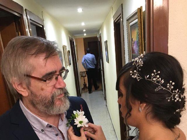 La boda de David  y Laura en Zaragoza, Zaragoza 26