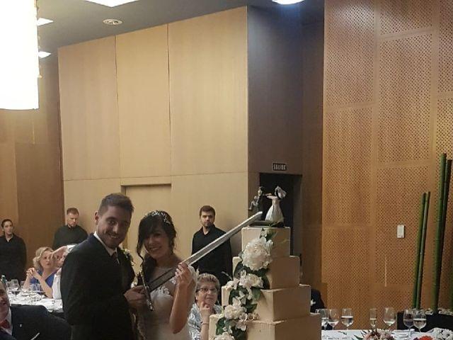 La boda de David  y Laura en Zaragoza, Zaragoza 28