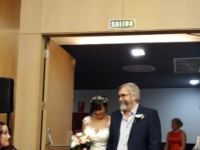 La boda de David  y Laura en Zaragoza, Zaragoza 29