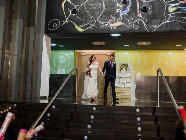 La boda de David  y Laura en Zaragoza, Zaragoza 31