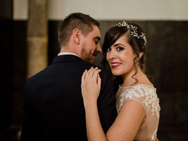 La boda de David  y Laura en Zaragoza, Zaragoza 35