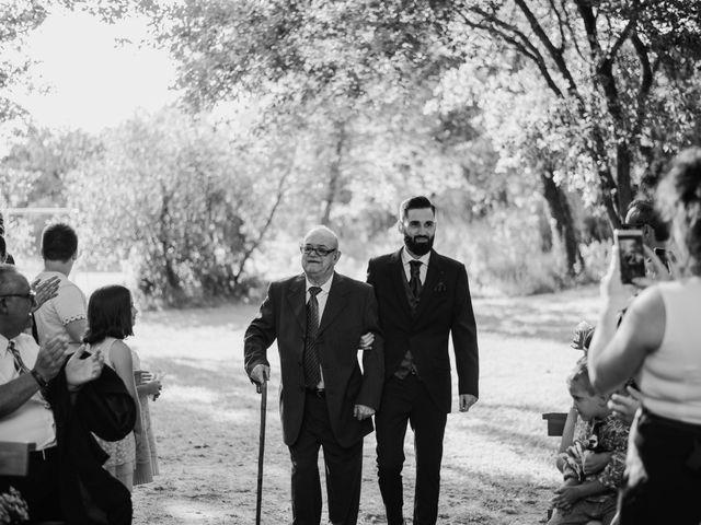 La boda de Ricard y Saray en Girona, Girona 14