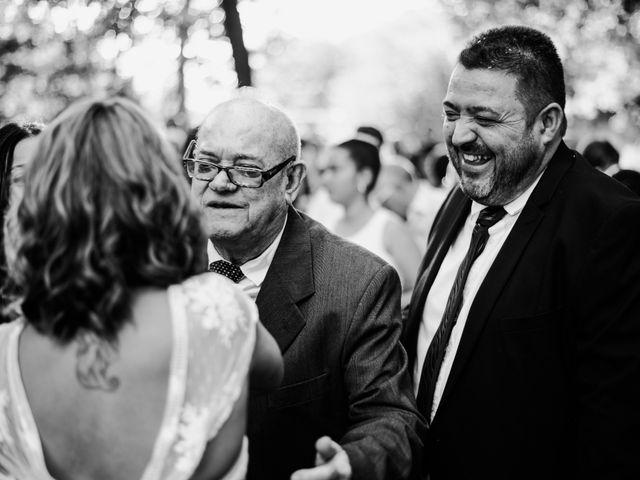 La boda de Ricard y Saray en Girona, Girona 34