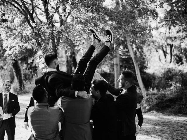 La boda de Ricard y Saray en Girona, Girona 38