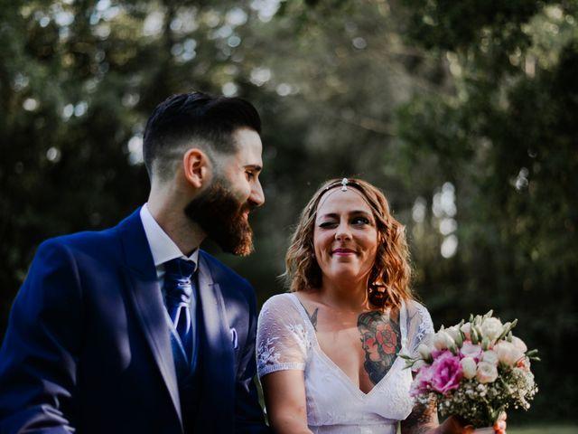 La boda de Ricard y Saray en Girona, Girona 6