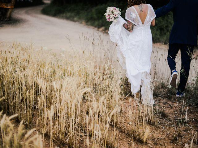 La boda de Ricard y Saray en Girona, Girona 4