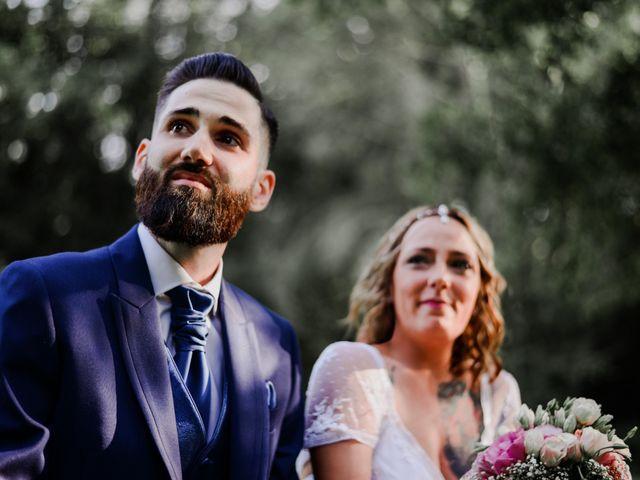 La boda de Ricard y Saray en Girona, Girona 3
