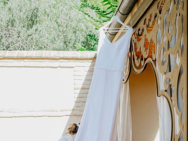 La boda de Jesús y Cristina en Toledo, Toledo 22