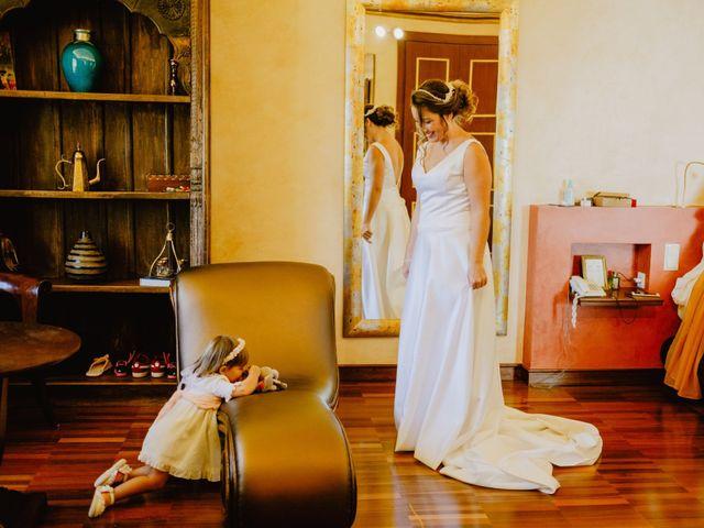 La boda de Jesús y Cristina en Toledo, Toledo 26