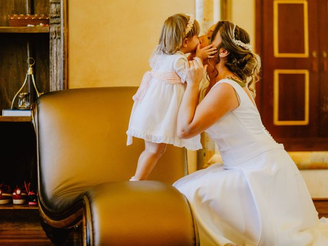 La boda de Jesús y Cristina en Toledo, Toledo 27