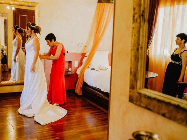 La boda de Jesús y Cristina en Toledo, Toledo 28