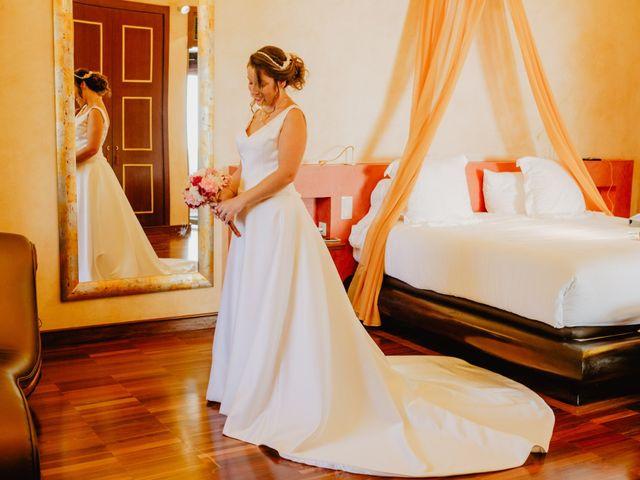 La boda de Jesús y Cristina en Toledo, Toledo 32