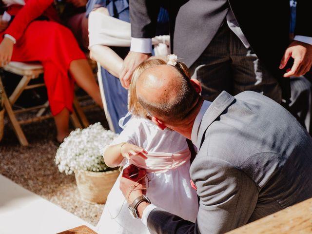 La boda de Jesús y Cristina en Toledo, Toledo 48