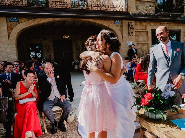 La boda de Jesús y Cristina en Toledo, Toledo 67