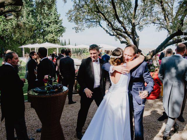 La boda de Jesús y Cristina en Toledo, Toledo 81
