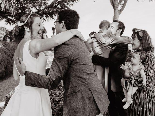 La boda de Jesús y Cristina en Toledo, Toledo 85
