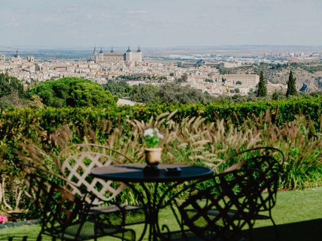 La boda de Jesús y Cristina en Toledo, Toledo 96