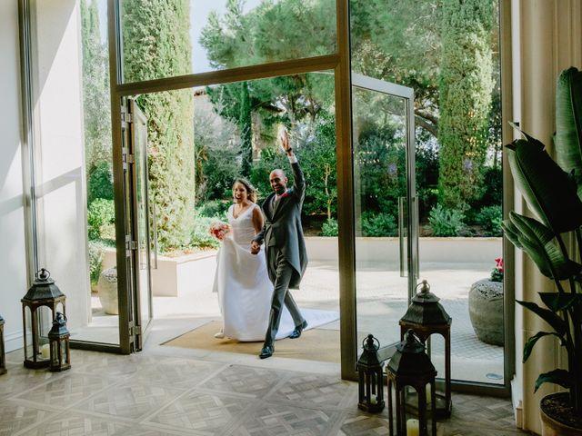 La boda de Jesús y Cristina en Toledo, Toledo 101