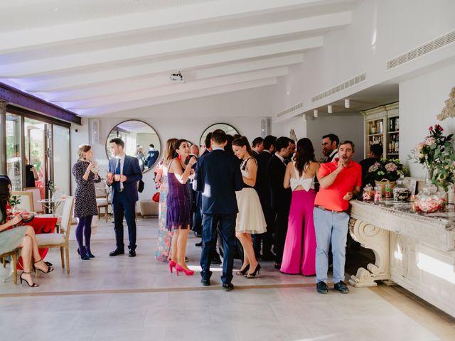La boda de Jesús y Cristina en Toledo, Toledo 115