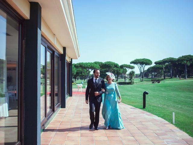 La boda de Nacho y Teresa en Chiclana De La Frontera, Cádiz 6