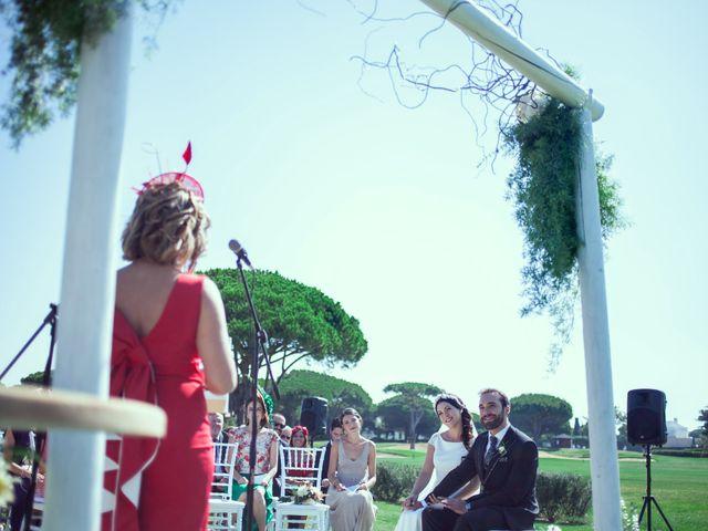 La boda de Nacho y Teresa en Chiclana De La Frontera, Cádiz 11