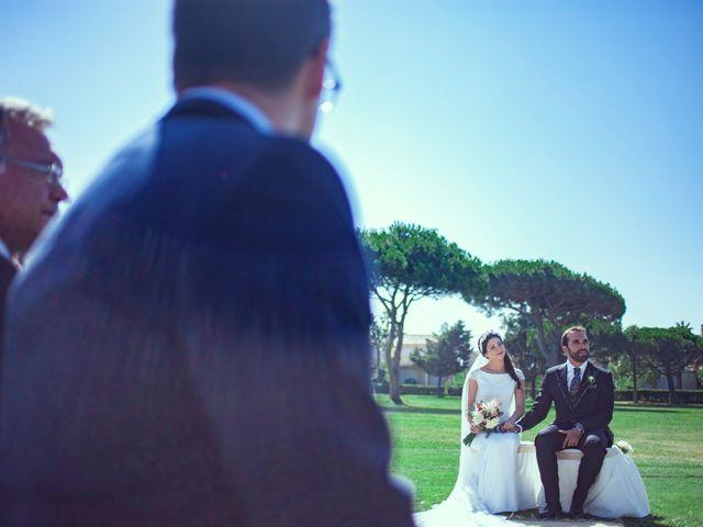 La boda de Nacho y Teresa en Chiclana De La Frontera, Cádiz 12