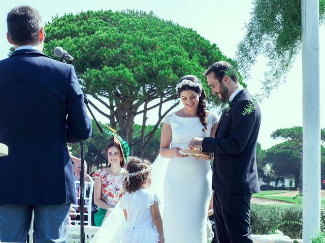 La boda de Nacho y Teresa en Chiclana De La Frontera, Cádiz 13