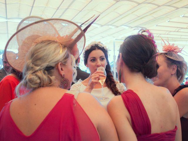 La boda de Nacho y Teresa en Chiclana De La Frontera, Cádiz 14