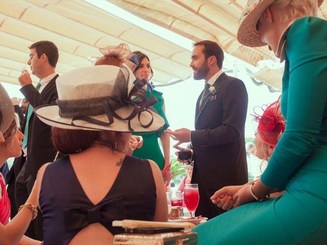 La boda de Nacho y Teresa en Chiclana De La Frontera, Cádiz 15