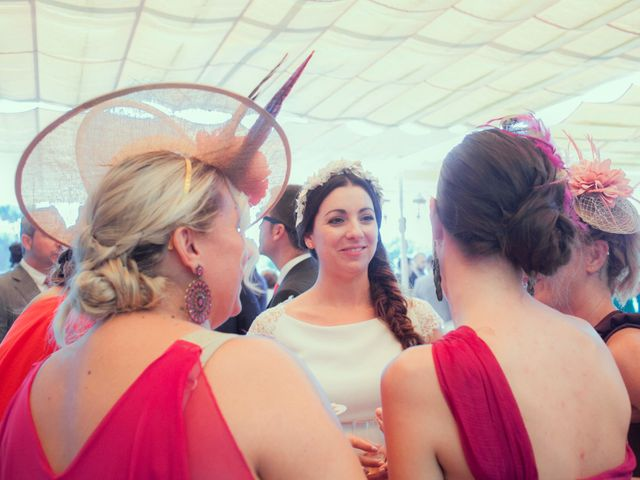 La boda de Nacho y Teresa en Chiclana De La Frontera, Cádiz 16