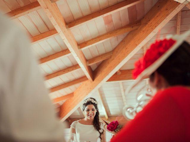 La boda de Nacho y Teresa en Chiclana De La Frontera, Cádiz 19