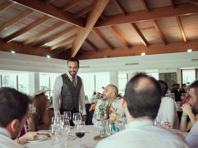 La boda de Nacho y Teresa en Chiclana De La Frontera, Cádiz 20