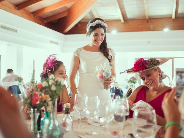 La boda de Nacho y Teresa en Chiclana De La Frontera, Cádiz 22