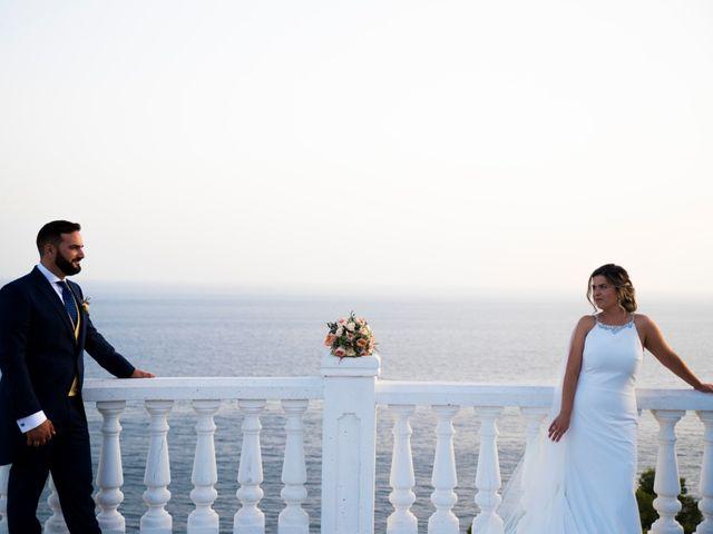 La boda de Carlos y Anabel en Castell De Ferro, Granada 20