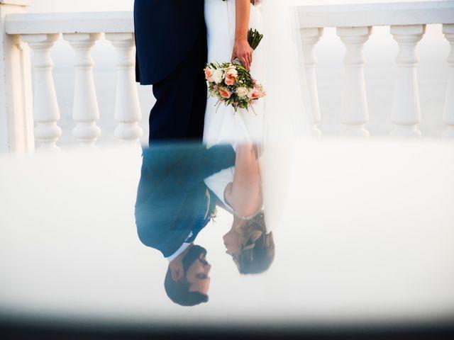 La boda de Carlos y Anabel en Castell De Ferro, Granada 22