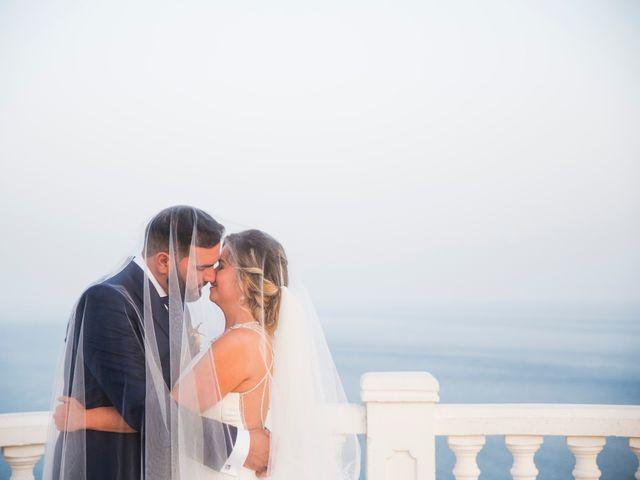 La boda de Carlos y Anabel en Castell De Ferro, Granada 24