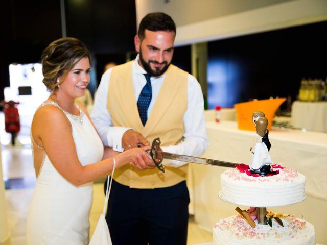 La boda de Carlos y Anabel en Castell De Ferro, Granada 26