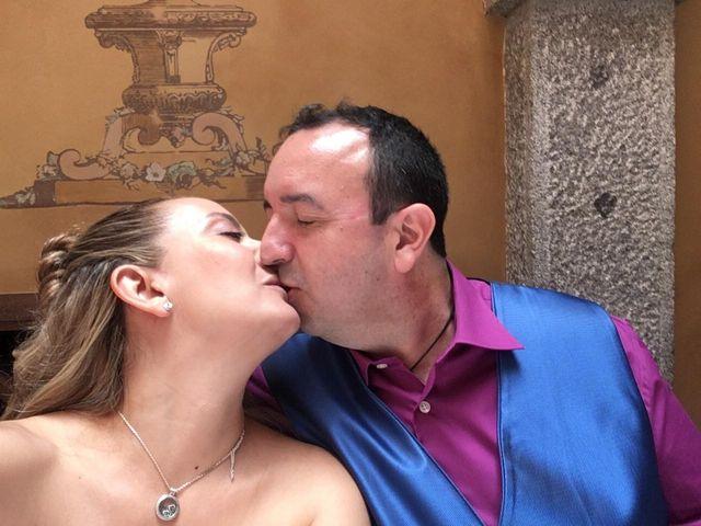 La boda de Luis y Arantxa  en Mondejar, Guadalajara 3