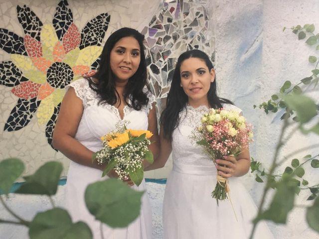 La boda de Nelly y Vanesa en Petrer, Alicante 1